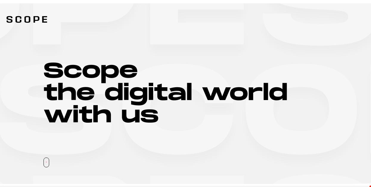 scope agencias de marketing digital