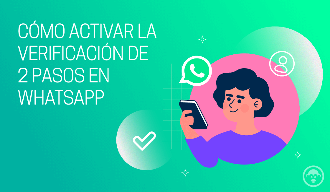 verificacion de dos pasos en whatsapp