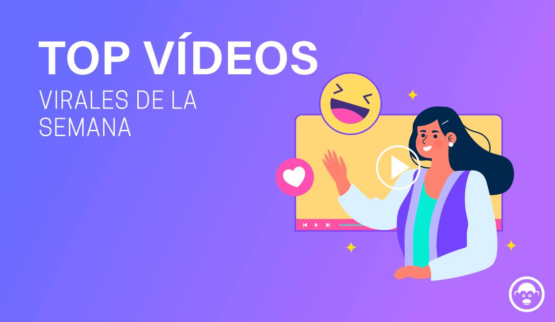 videos virales de la semana