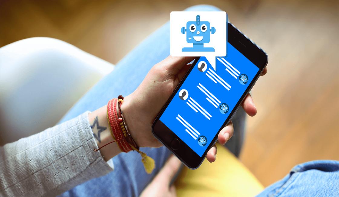 chatbots para marketing digital