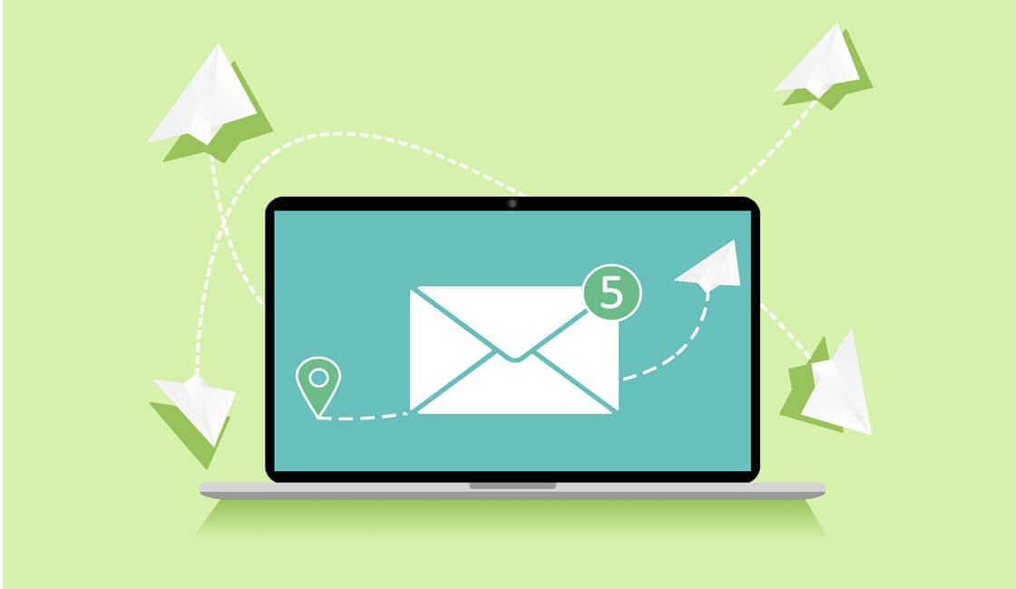 Segmentación Email Marketing Empresas