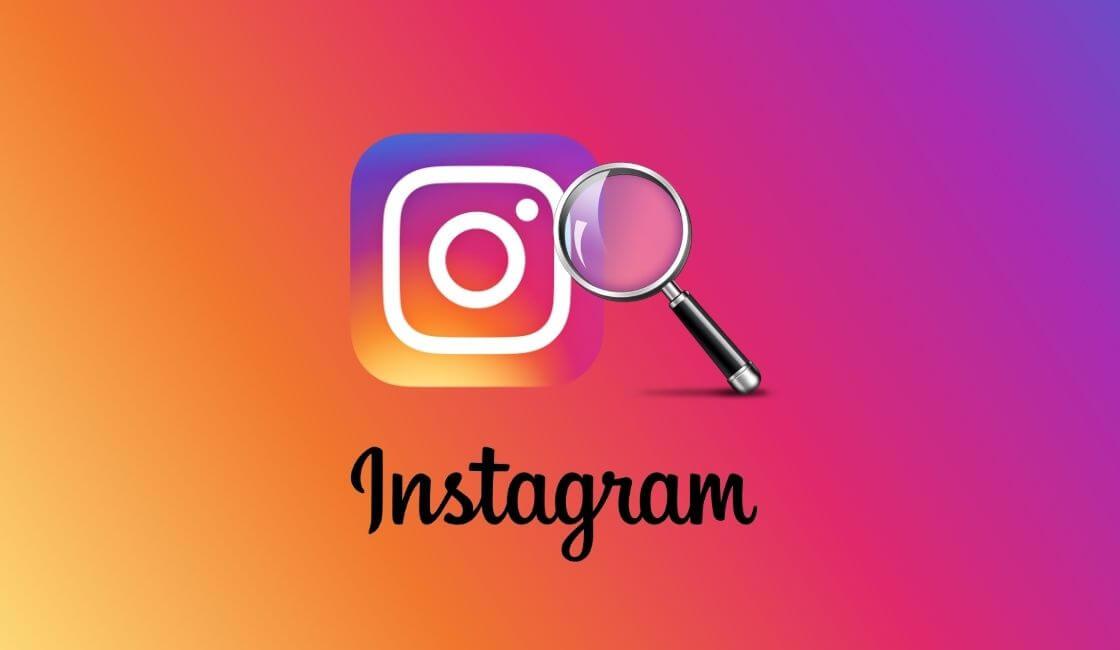 Instagram mejora su búsqueda
