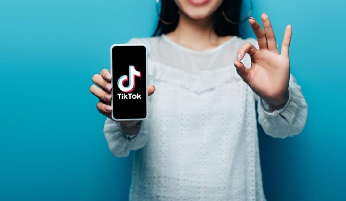 políticas de seguridad en TikTok