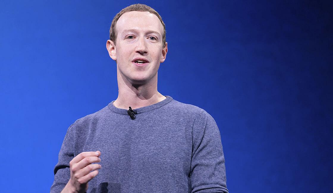 Director de Facebook
