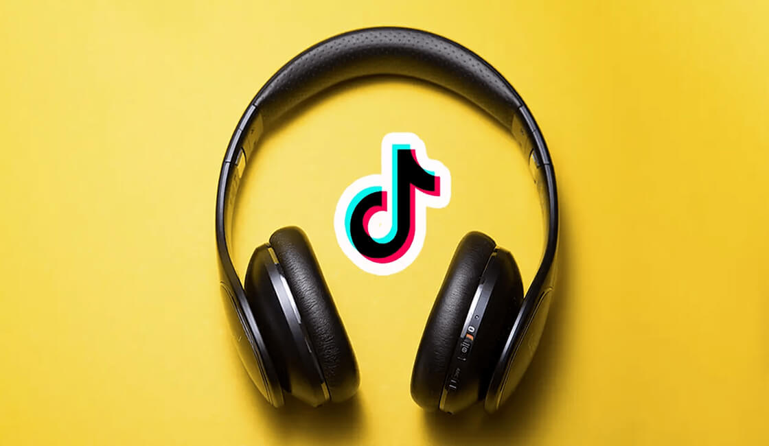 TikTok musica