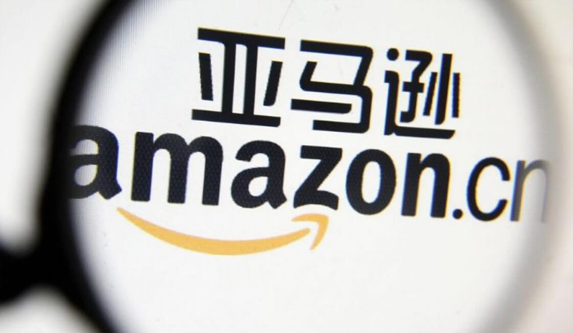 Amazon elimina a marcas chinas