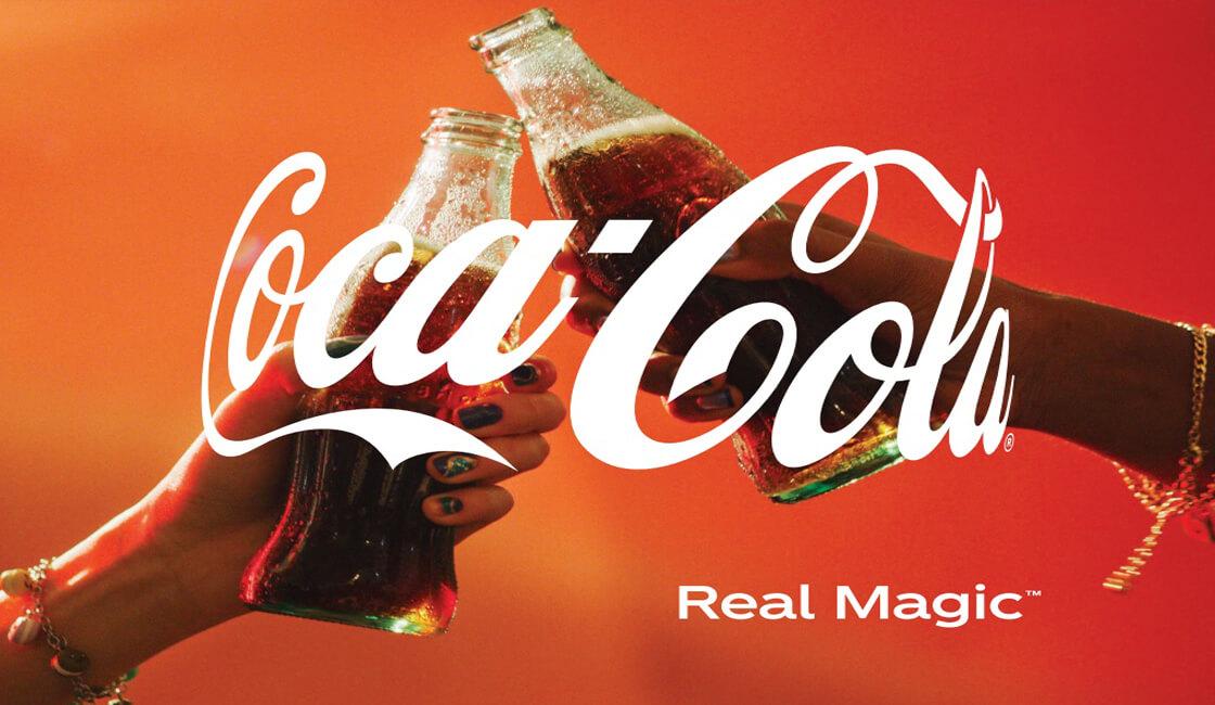 Coca Cola nueva imagen