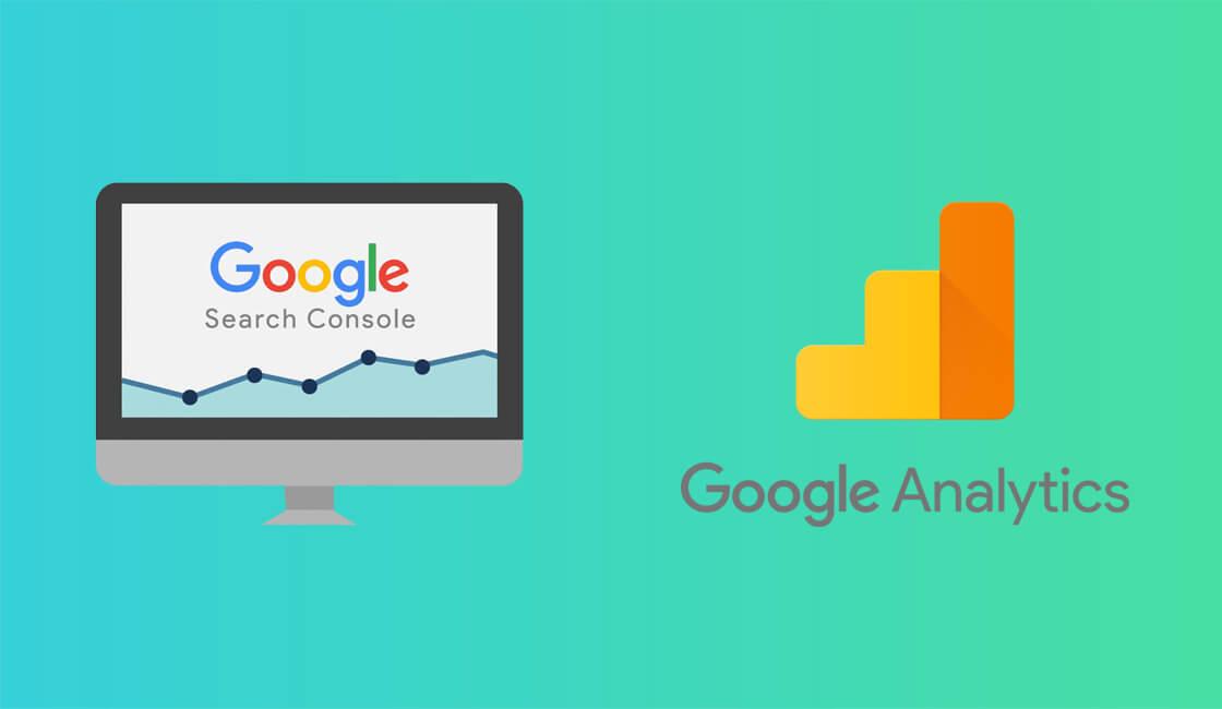 Google Analytics integración