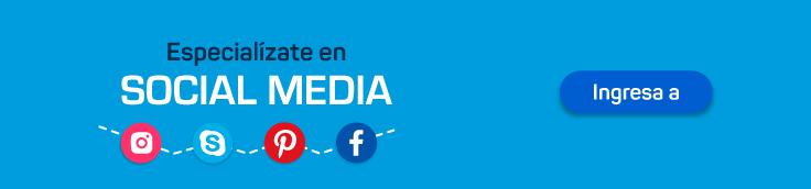 Diplomado en Social Media Ads