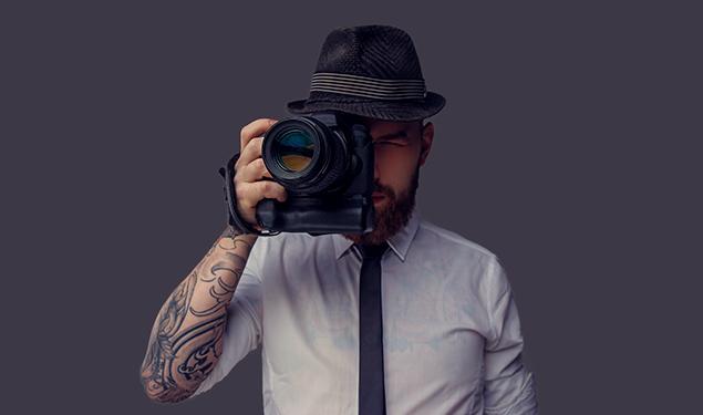 Diplomado en Dirección Fotográfica