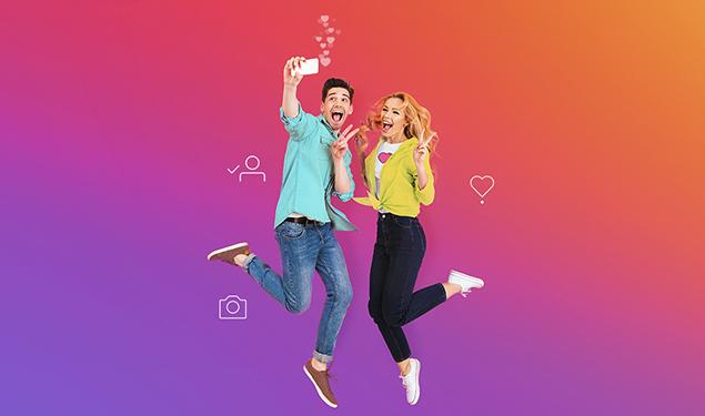 Gestión y creación de contenido para instagram desde tu smartphone