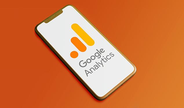 Google Analytics Remoto