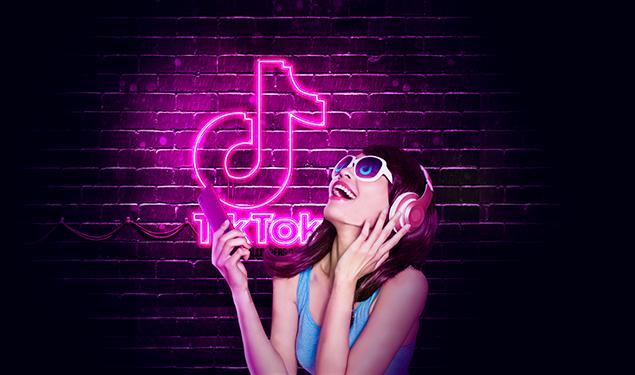 TikTok Marketing y Creación de Contenido