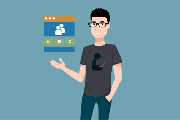 Curso de  Diseño de Interfaces Web, Móviles, UX y UI