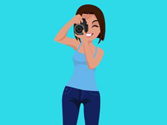 Curso de Fotografía y Manejo de Cámara