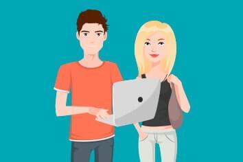 Pack Duo Social Media