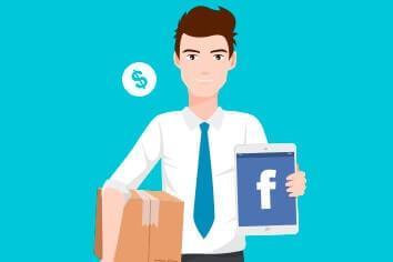 Pack de Cómo Importar y Vender por Facebook