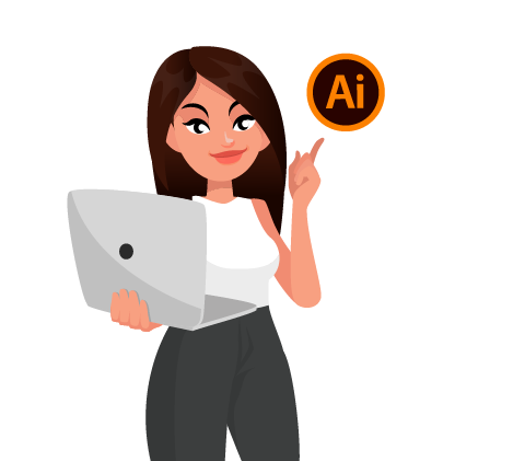 Adobe Illustrator Creativo Curso