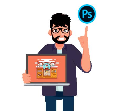 Adobe Photoshop Avanzado Curso
