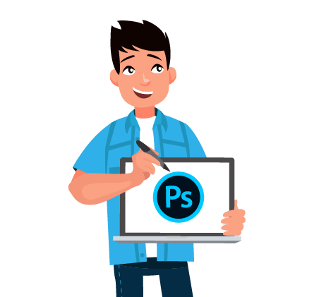 Adobe Photoshop Creativo Curso