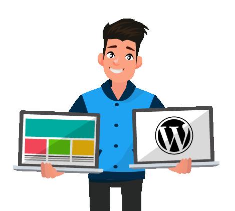 Diseño en Wordpress - Tienda online Curso