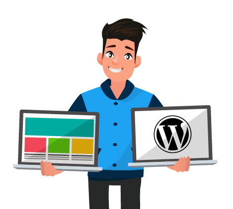 Diseño Web en Wordpress Curso