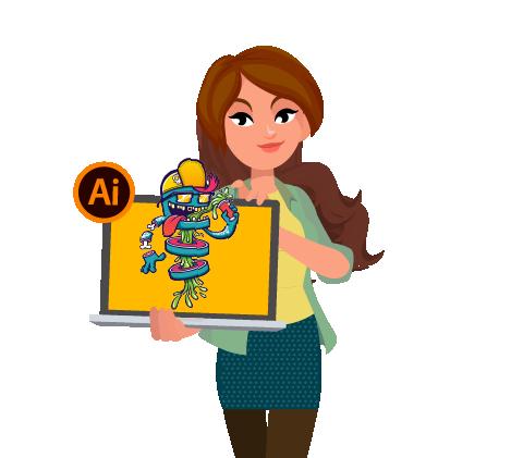 Ilustración Digital Avanzada Curso