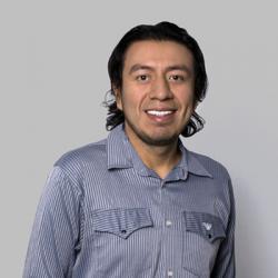 Alberto Nicho