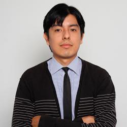 Carlos Alberto Pareja Flores