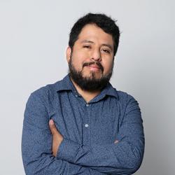 Cesar Alejandro Vilcapoma
