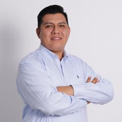Giancarlo Castillo Rodas