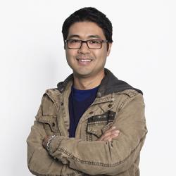 Joe Kina