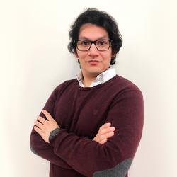 Rodolfo Eyzaguirre