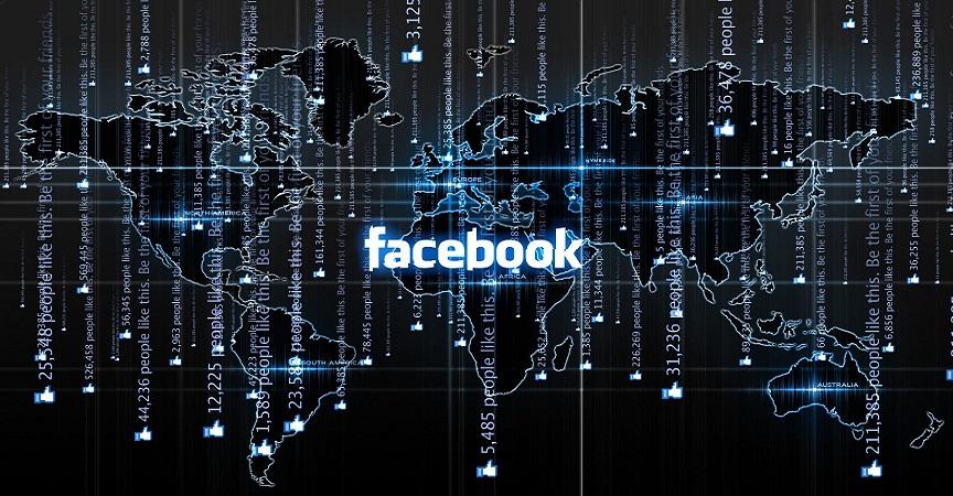¿Cuántas personas conforman el universo Facebook?