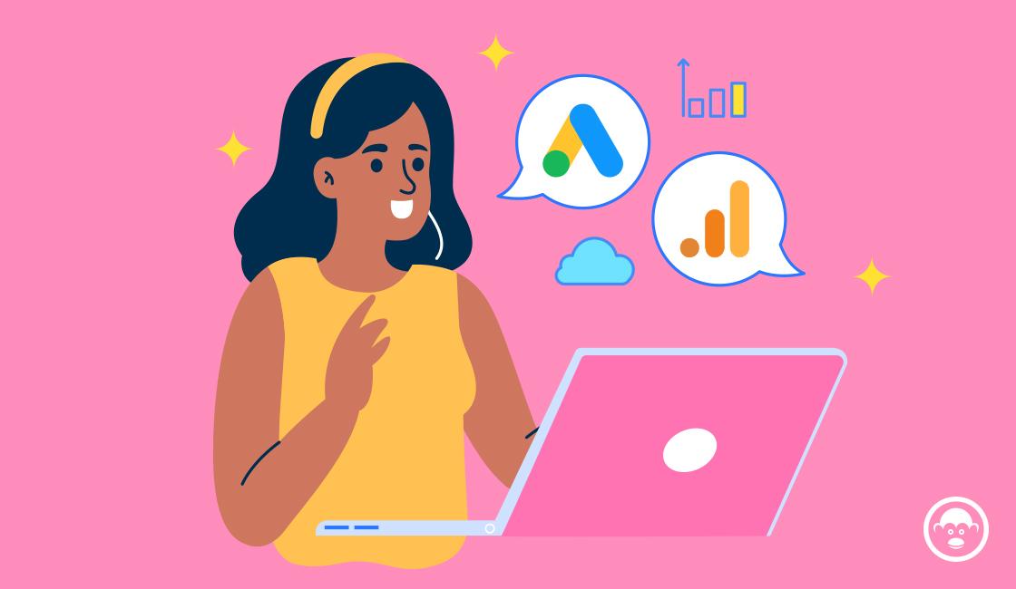 Conocimiento en Google Analytics y Google Ads.