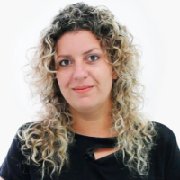 Claudia Rospigliosi