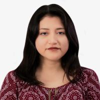 Roxana Dominguez